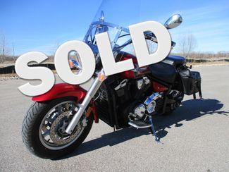 2014 Yamaha V Star 1300 XVS1300A in Chesterfield, Missouri 63005
