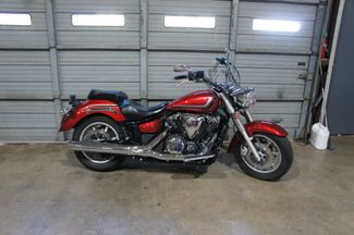 2014 Yamaha V Star 1300 Base in Haughton, LA 71037