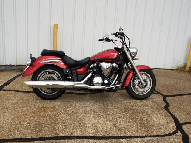 2014 Yamaha V Star 1300 Base