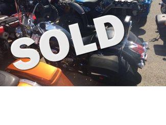 2014 Yamaha V Star 950 Tourer - John Gibson Auto Sales Hot Springs in Hot Springs Arkansas