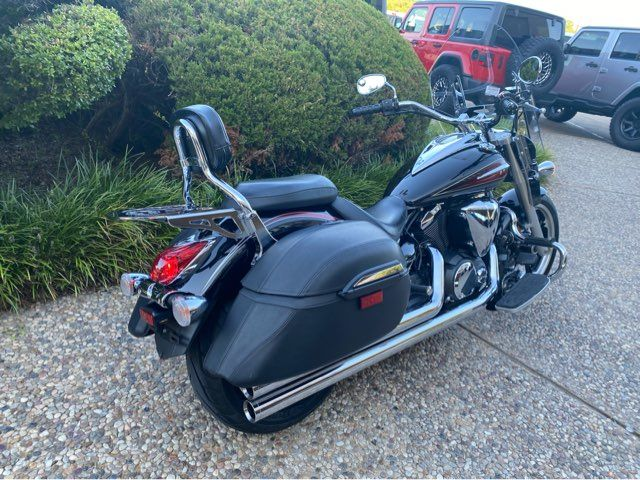2014 Yamaha V Star 950 TOUR XVS950A in McKinney, TX 75070