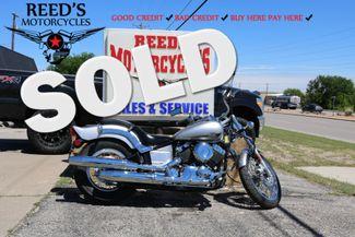 2014 Yamaha V Star Custom   Hurst, Texas   Reed's Motorcycles in Hurst Texas