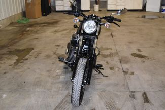 2014 Yamaha XVS95CEGY/C STAR BOLT R Ogden, UT 1