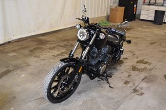 2014 Yamaha XVS95CEGY/C STAR BOLT R Ogden, UT 2