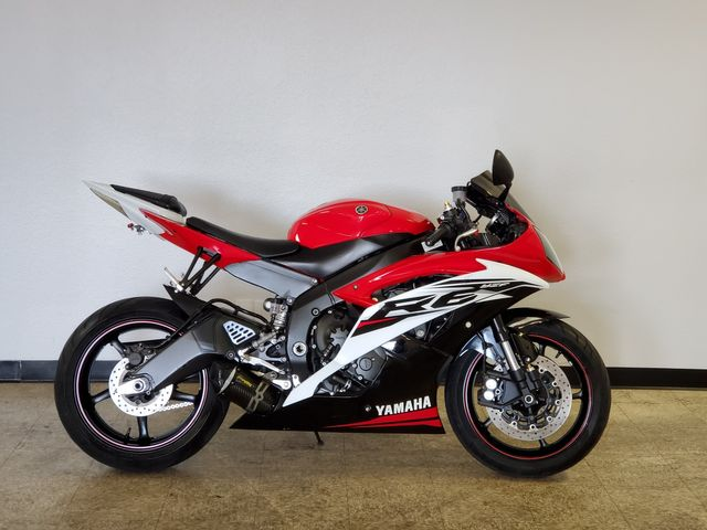 2014 Yamaha YZF-R6 in Fort Worth , Texas 76111