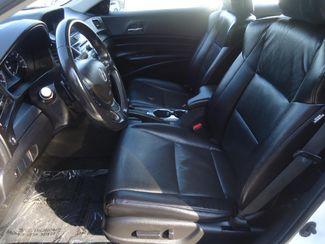 2015 Acura ILX PREMIUM PKG SEFFNER, Florida 4