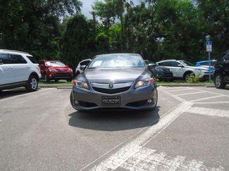 2015 Acura ILX Tech Pkg NAVIGATION SEFFNER, Florida 8