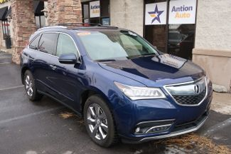 2015 Acura MDX Advance/Entertainment Pkg | Bountiful, UT | Antion Auto in Bountiful UT
