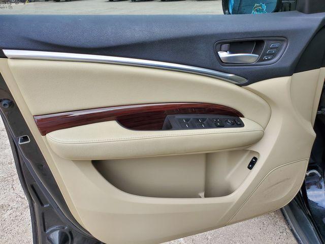 2015 Acura MDX Tech Pkg in Brownsville, TX 78521