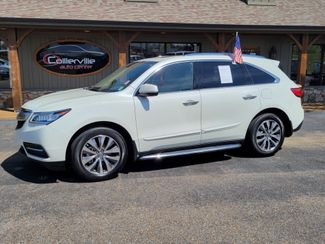 2015 Acura MDX Tech Pkg in Collierville, TN 38107