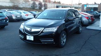 2015 Acura MDX in East Haven CT, 06512