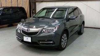 2015 Acura MDX Tech Pkg in East Haven CT, 06512