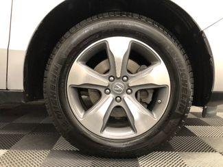 2015 Acura MDX SH-AWD 6-Spd AT LINDON, UT 12
