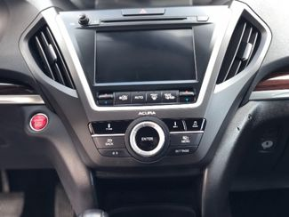 2015 Acura MDX SH-AWD 6-Spd AT LINDON, UT 39