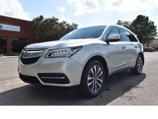 2015 Acura MDX Base in Memphis, Tennessee 38128