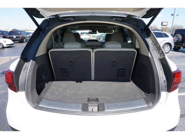 2015 Acura MDX Tech Pkg in Memphis, Tennessee 38115