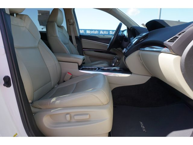 2015 Acura MDX w/Tech in Memphis, TN 38115