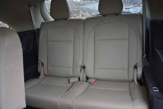 2015 Acura MDX Tech Pkg Naugatuck, Connecticut 13