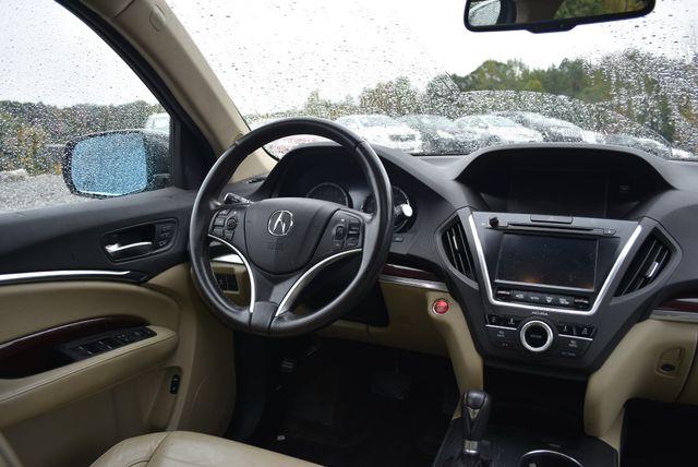 2015 Acura MDX Tech Pkg Naugatuck, Connecticut 14