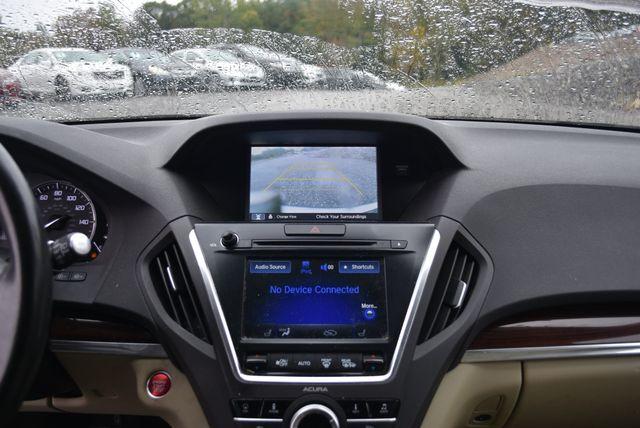 2015 Acura MDX Tech Pkg Naugatuck, Connecticut 22