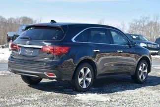 2015 Acura MDX Naugatuck, Connecticut 4