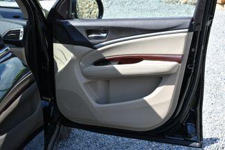 2015 Acura MDX Tech/Entertainment Pkg Naugatuck, Connecticut 10