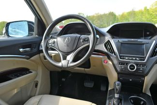 2015 Acura MDX Tech/Entertainment Pkg Naugatuck, Connecticut 15