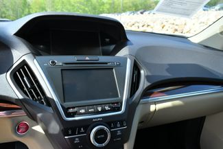 2015 Acura MDX Tech/Entertainment Pkg Naugatuck, Connecticut 21