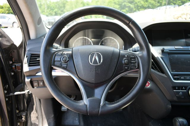 2015 Acura MDX Tech Pkg Naugatuck, Connecticut 21