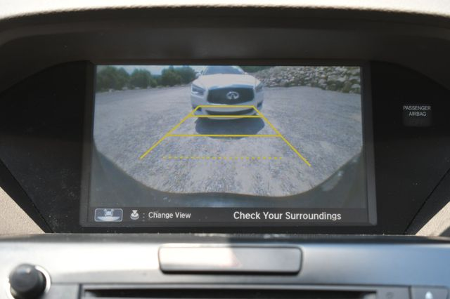 2015 Acura MDX Tech Pkg Naugatuck, Connecticut 22
