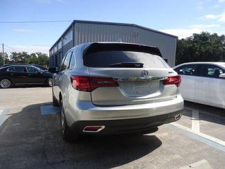 2015 Acura MDX SH-AWD 7-PASSENGER SEFFNER, Florida 10