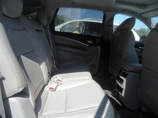 2015 Acura MDX SH-AWD 7-PASSENGER SEFFNER, Florida 17