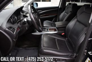 2015 Acura MDX Tech Pkg Waterbury, Connecticut 13