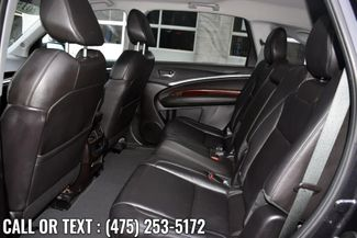 2015 Acura MDX Tech Pkg Waterbury, Connecticut 15