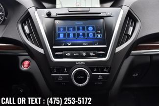 2015 Acura MDX Tech Pkg Waterbury, Connecticut 38