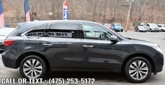 2015 Acura MDX Tech Pkg Waterbury, Connecticut 5