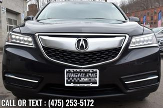 2015 Acura MDX Tech Pkg Waterbury, Connecticut 7
