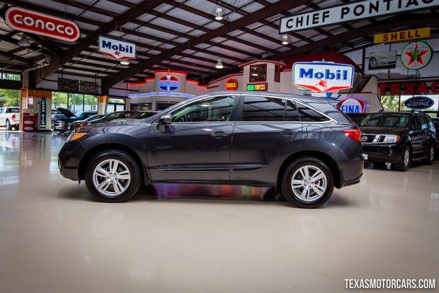 2015 Acura RDX Tech Pkg in Addison Texas, 75001