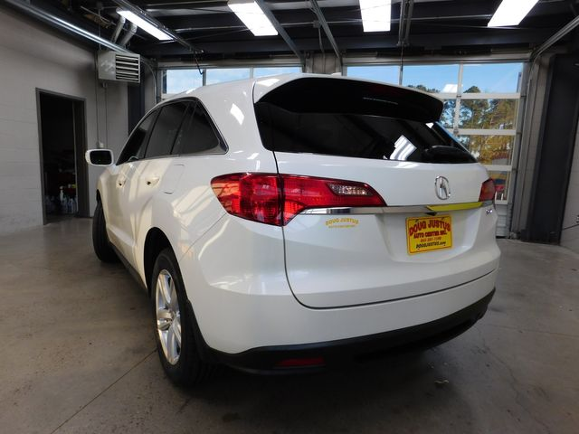2015 Acura RDX in Airport Motor Mile ( Metro Knoxville ), TN 37777