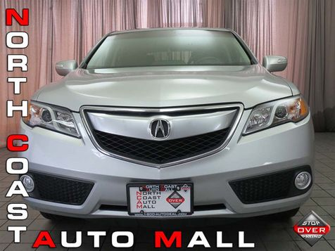 2015 Acura RDX Tech Pkg in Akron, OH