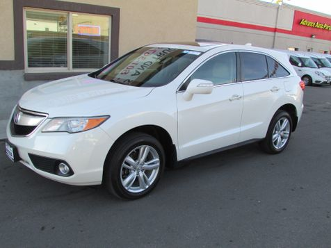 2015 Acura RDX AWD w/Tech Package in , Utah