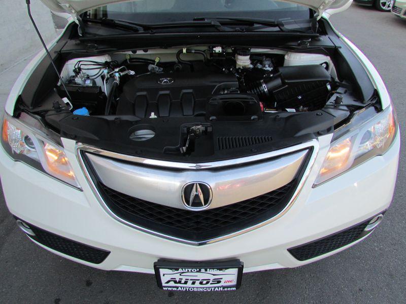 2015 Acura RDX AWD wTech Package  city Utah  Autos Inc  in , Utah