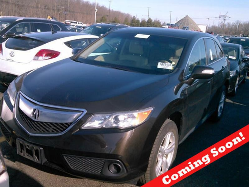 2015 Acura RDX AWD 4DR RDX  city Ohio  North Coast Auto Mall of Bedford  in Bedford, Ohio
