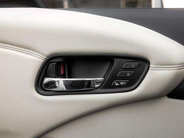 2015 Acura RDX Burbank, CA 17