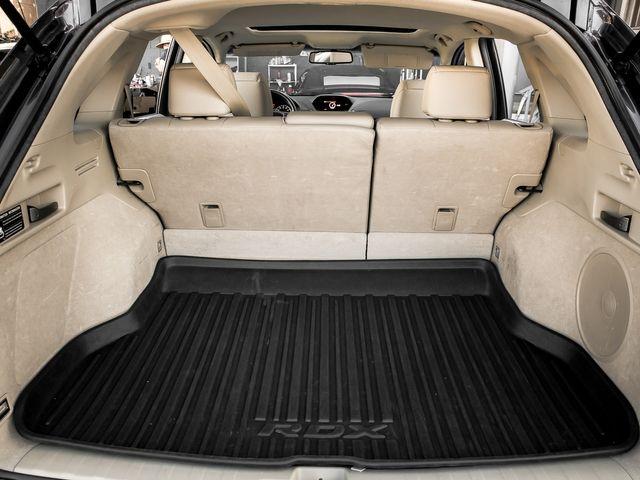 2015 Acura RDX Burbank, CA 19