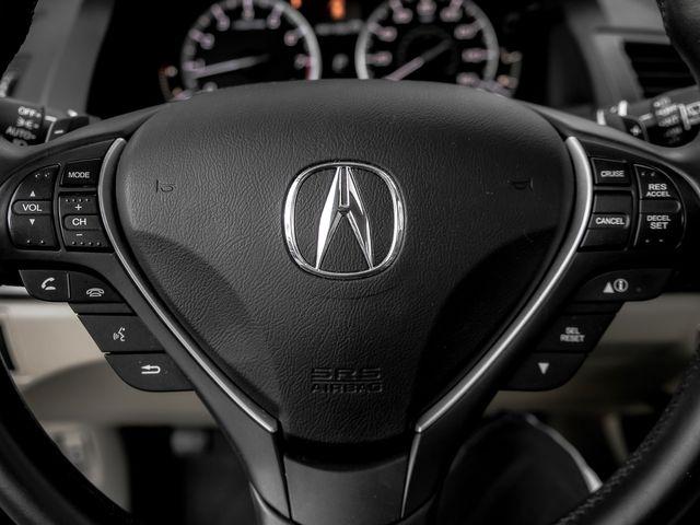 2015 Acura RDX Burbank, CA 24