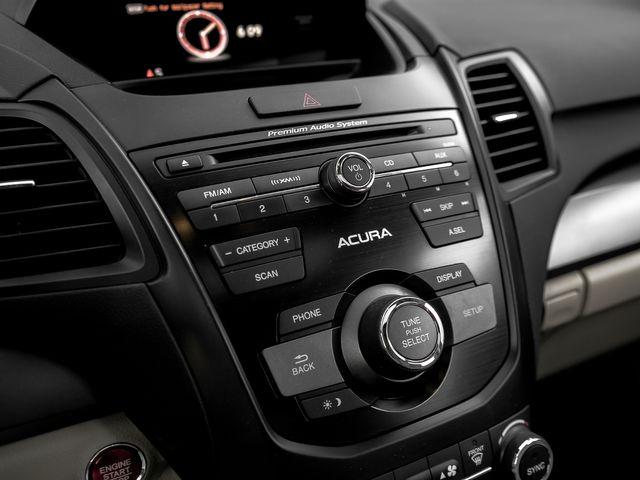 2015 Acura RDX Burbank, CA 25
