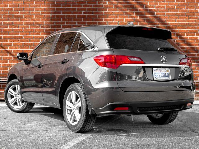 2015 Acura RDX Burbank, CA 7