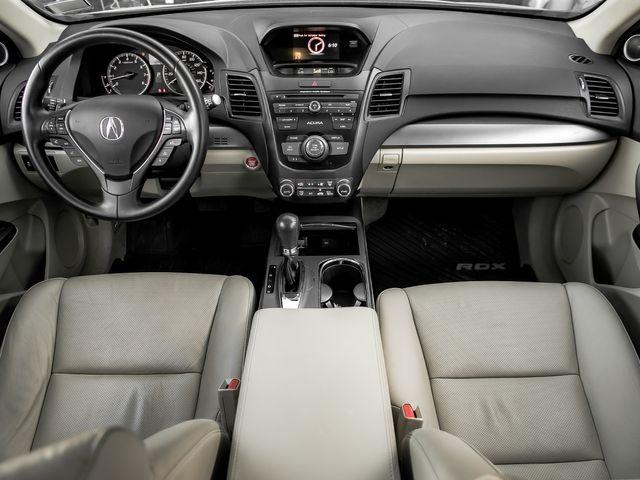 2015 Acura RDX Burbank, CA 8