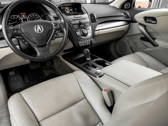 2015 Acura RDX Burbank, CA 9